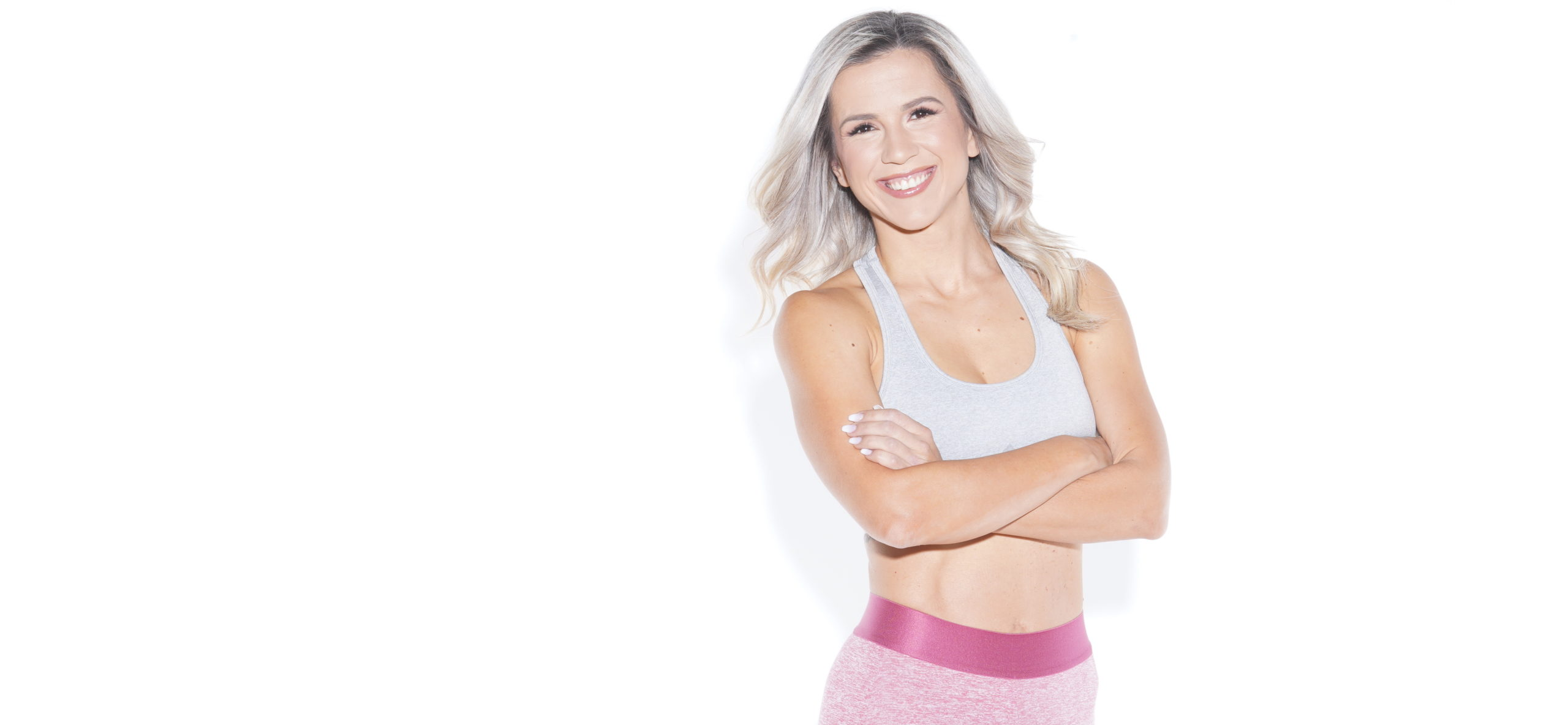FREE WEBINAR: The Fit Mom Master Class